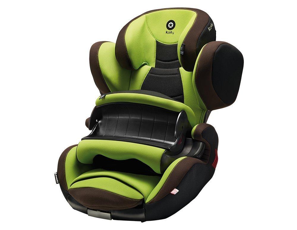Auto-Kindersitz Testsieger