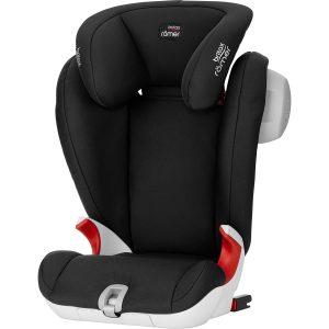 Kindersitz Test Britax-Römer