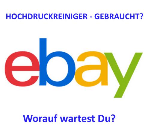 ebay hochdruckreiniger