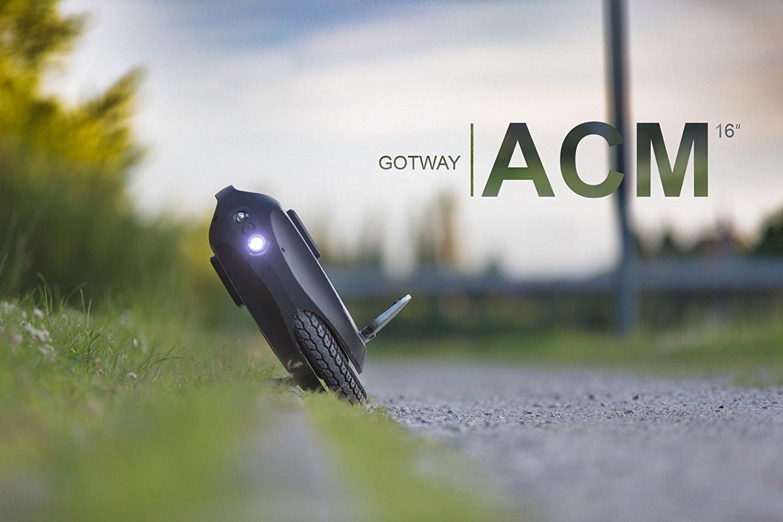 Monowheel Gotway ACM 16